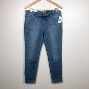 NWT Joe's Jeans The Billie Ankle Size 29